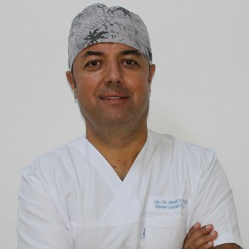 Op. Dr. Murat Kanlıöz