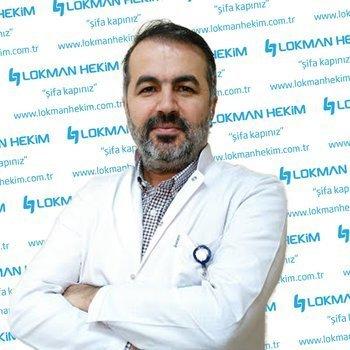 Op. Dr. Deniz Özbilici