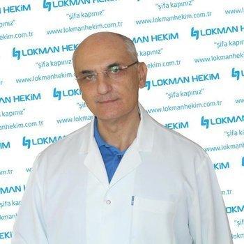 Uzm. Dr. Harun Can Uygurer