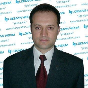 Prof. Dr. İlhami Yüksel