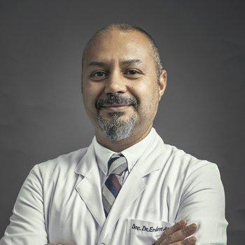 Doç. Dr. Erdem Aktaş