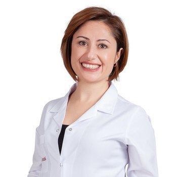 Uzm. Dr. Rabia Sedef Üre