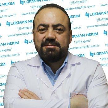 Op. Dr. Serkan Aydın
