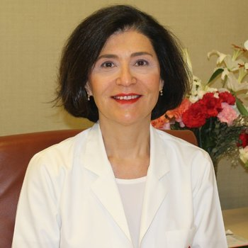Prof. Dr. Belma Füsun Köseoğlu