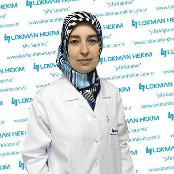 Zeliha Çöllüoğlu Hamurcu, M.D.