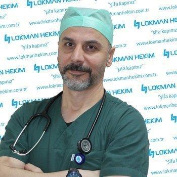Selim Çolak, MD