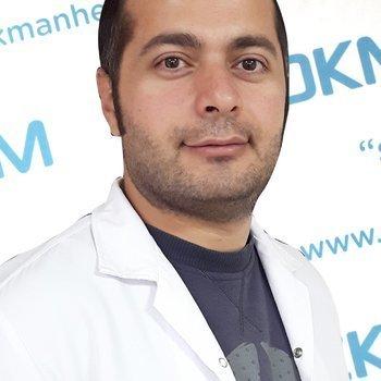 Uzm. Dr. Ahmet Koçer