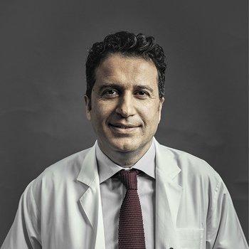 Assoc. Prof. İsmail Hakkı Kalkan, MD