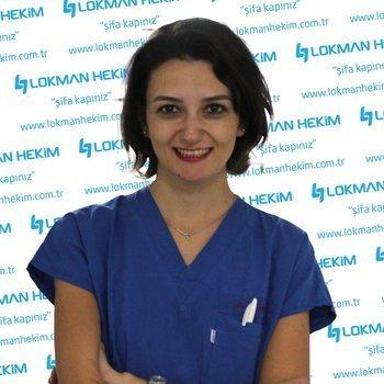 Uzm. Dr. Esra Okan