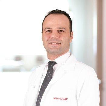 Op.Dr. Ercan Demirbağ