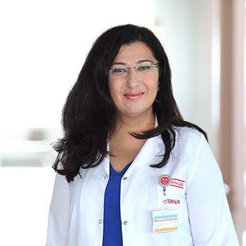 Uzm. Dr. Elif Ersoy Callıoğlu