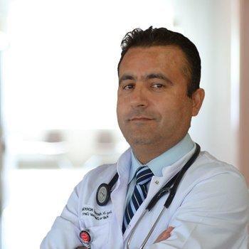 Doç. Dr. Kemal Korkmaz