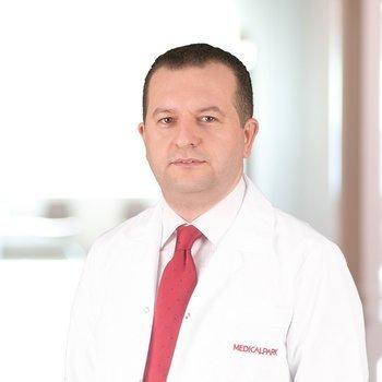 Assoc. Prof. Salih İnal, MD