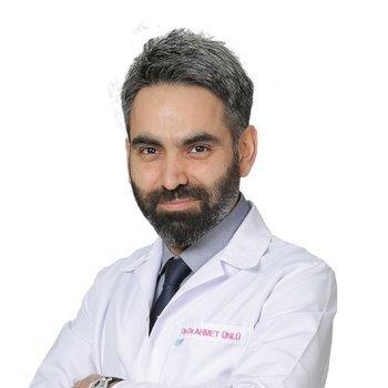 Op. Dr. Ahmet Ünlü