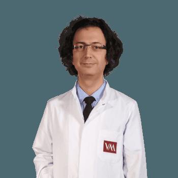 İhsan Üstün, MD