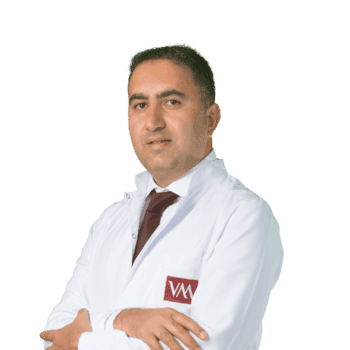 Faruk Karateke, MD