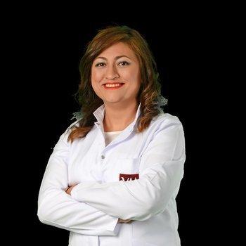 Op. Dr. Mercan Aslan Çalış