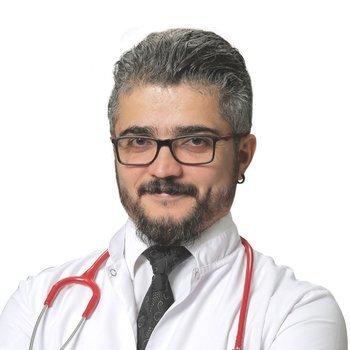 Assoc. Prof. Selçuk Gürel, MD