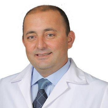 Mehmet Başer, MD