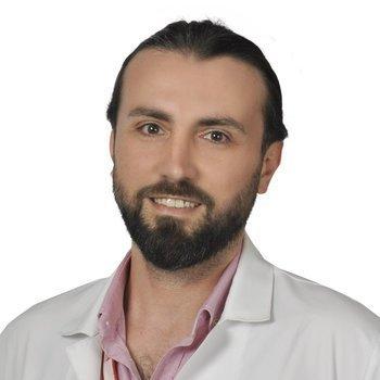 Assoc. Prof. Kenan Selçuk Tuncay, MD