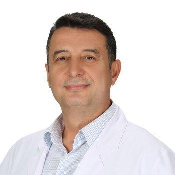 Gürkan Aydın, MD