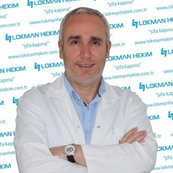 Uzm. Dr. Oktay Demir