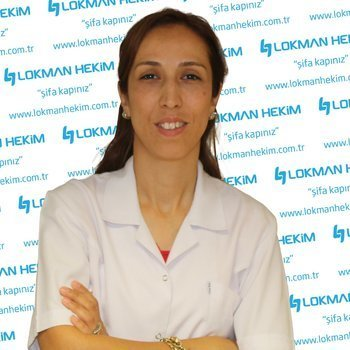 Uzm. Dr. Esra Eruyar