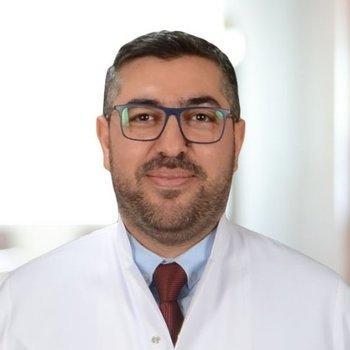 Uzm. Dr. Hüseyin Arpağ