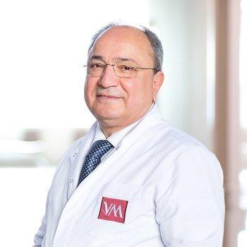 Prof. Selami Ateş Önal, MD