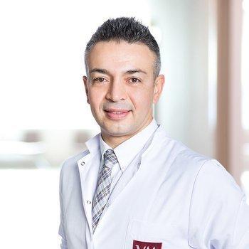Assoc. Prof. Zafer Orkun Toktaş, MD