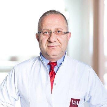 Uzm. Dr. Ömer Faruk Azal