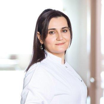 Necla Yüce, MD