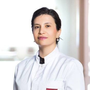 Beril Gülüş Demirel, MD