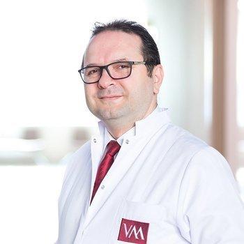 Assoc. Prof. Metin Kement, MD