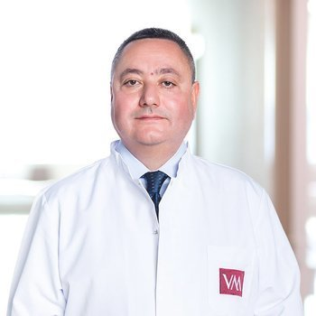 Assoc. Prof. Levent Kaptanoğlu, MD