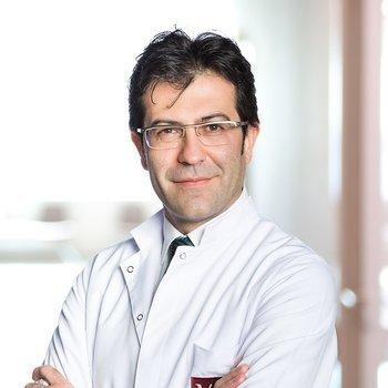 Assoc. Prof. Murat Bozkurt, MD