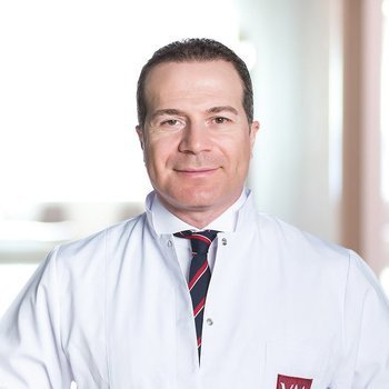 Prof. Ali Civelek, MD