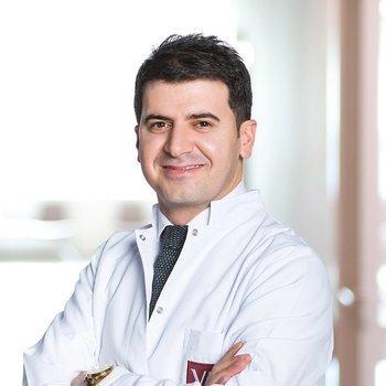 Assoc. Prof. Mustafa Aldağ, MD