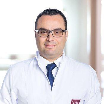 Assoc. Prof. Sabahattin Gündüz, MD