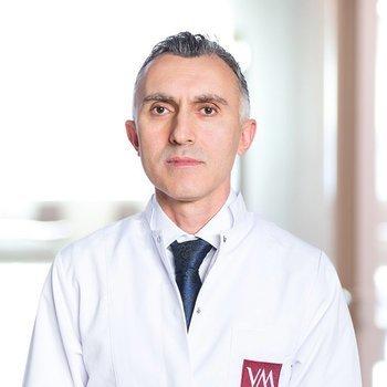 Assoc. Prof. Müslüm Şahin, MD