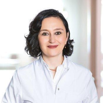 Assoc. Prof. Raziye Banu Atalay Erdoğan, MD