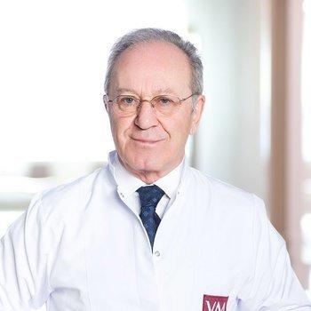 Prof. Mehmet Reha Tolun, MD