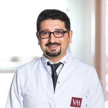 Ahmet Yabalak, MD