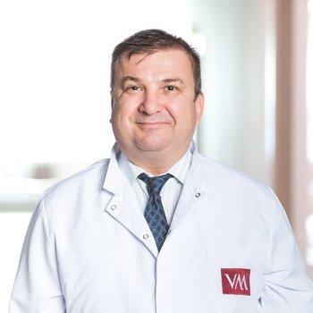 Assoc. Prof. Bahadır Bakım, MD