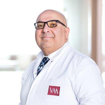 Prof. Hıdır Sinan Çakırer, MD