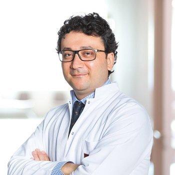 Assoc. Prof. Fatih Uruç, MD