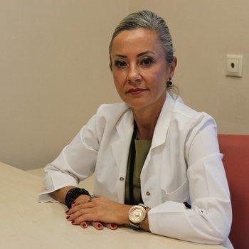 Doç. Dr. Zeynep Üstünyurt