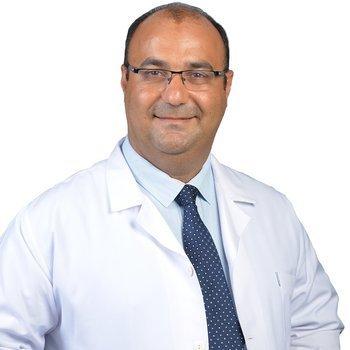 Uzm. Dr. Mustafa Alper Aykanat