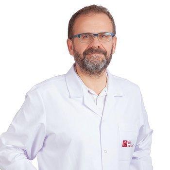 Uzm. Dr. Mehmet Koşar