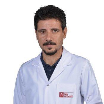 Dr. Zeki Şenduryıldız